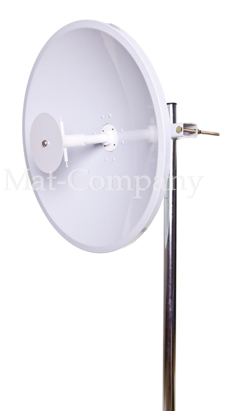 Мощная gsm антенна